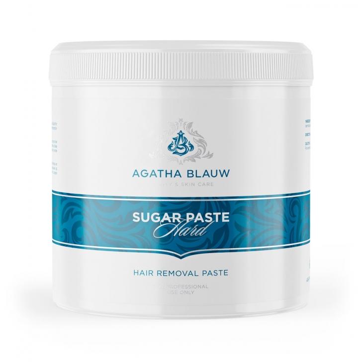 Sugar paste HARD