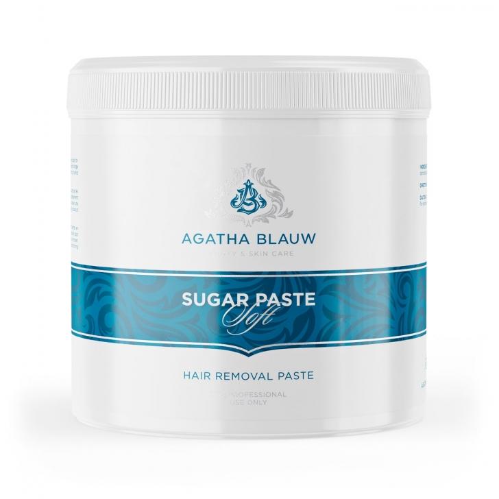 Sugar paste SOFT